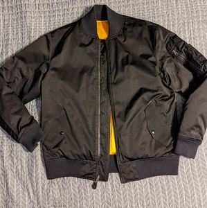 Nike NSW Reversible Bomber Jacket